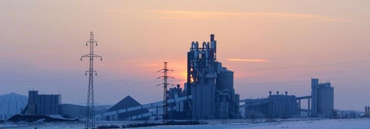 Завод цемент в москве фото фибробетона