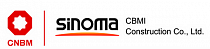 Sinoma CBMI Construction Co.
